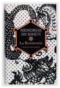 Este es uno de los mejores libros de laura gallego