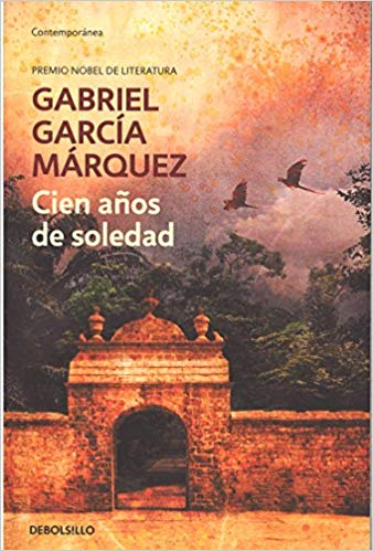 Listado de libros de el gran Gabriel García Márquez