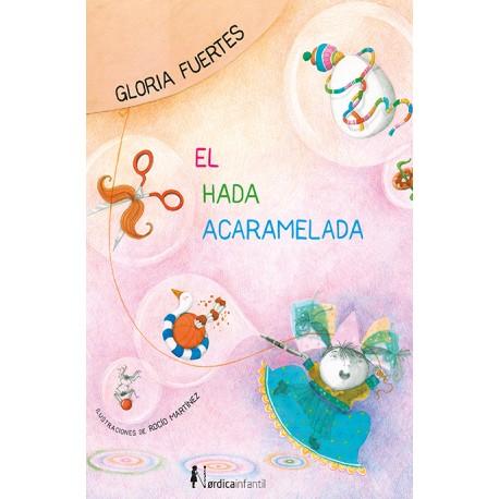 Listado de libros de Gloria Fuertes