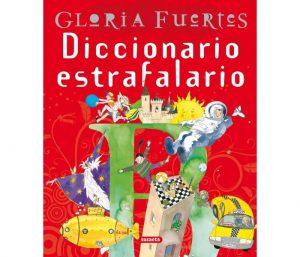 Maravillosos cuentos de Gloria Fuertes