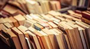 Historias en los libros