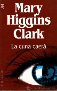 Maravillosos escritor de la escritora Mary Higgins Clark