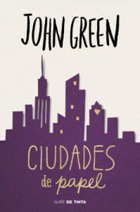 Ciudades de papel es uno de los libros con más público
