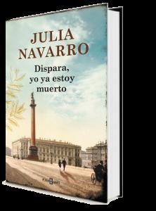 Sin duda alguna uno de los grandes libros de Julia Navarro