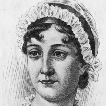 Libros y Jane Austen