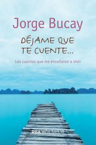 Maravillosos textos de Jorge Bucay