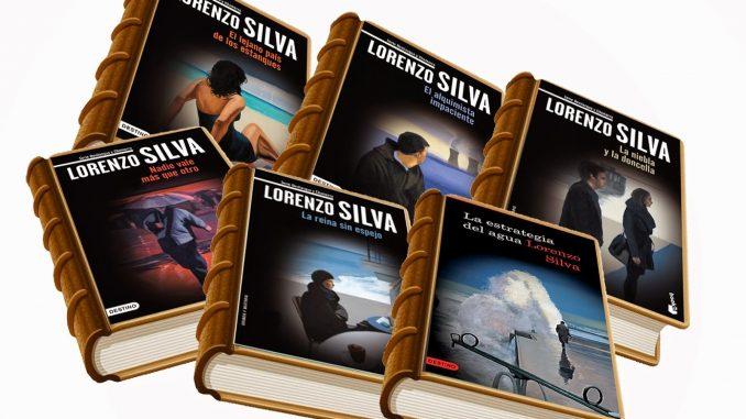 Te recomendamos estos libros de lorenzo silva