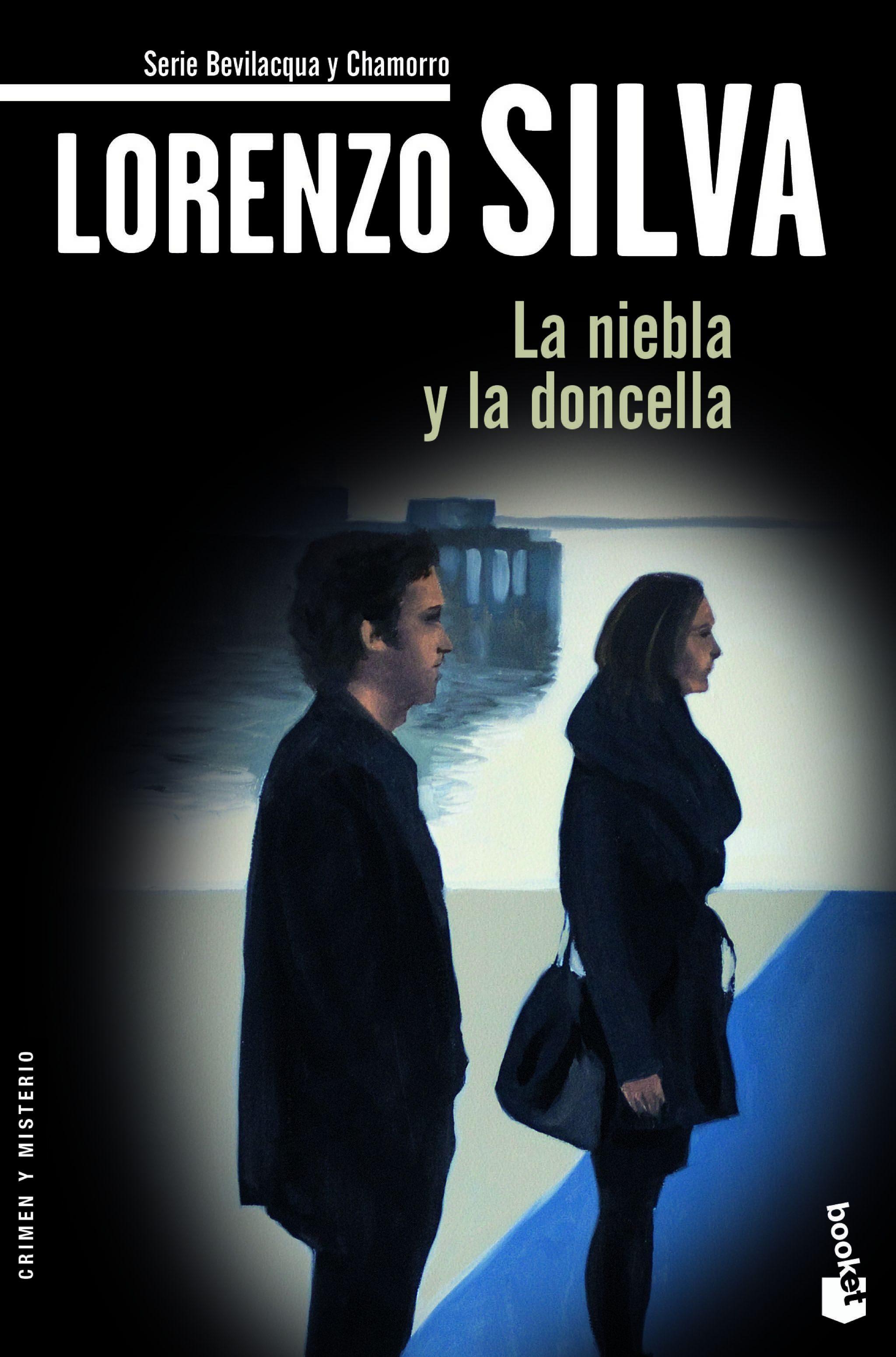 Mejores Libros de Lorenzo Silva