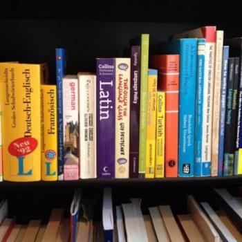 Información sobre como aprender latín