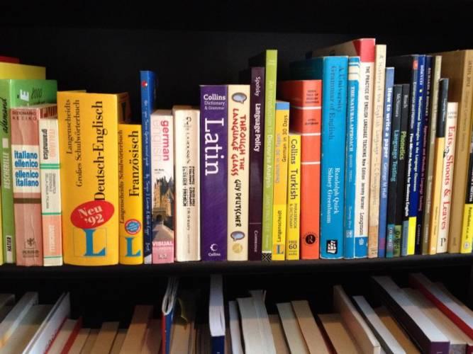 Mejores Libros para Aprender Latín