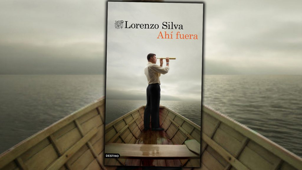 Existen libros de lorenzo silva que puedes obtener gratis