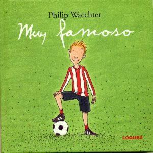 libros de fútbol kids