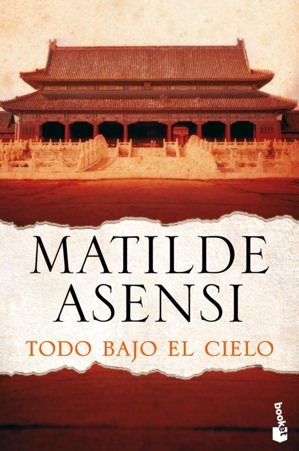 Grandes libros de Matilde Asensi te hemos traído en este top