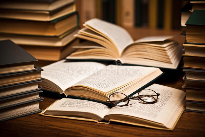 Mejores Libros de Misterio