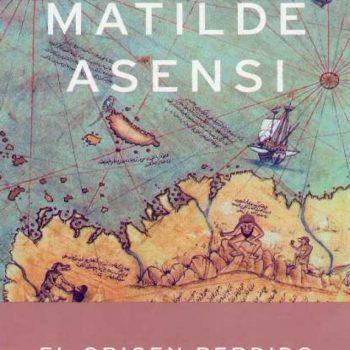 Listado con grandes libros de Matilde Asensi