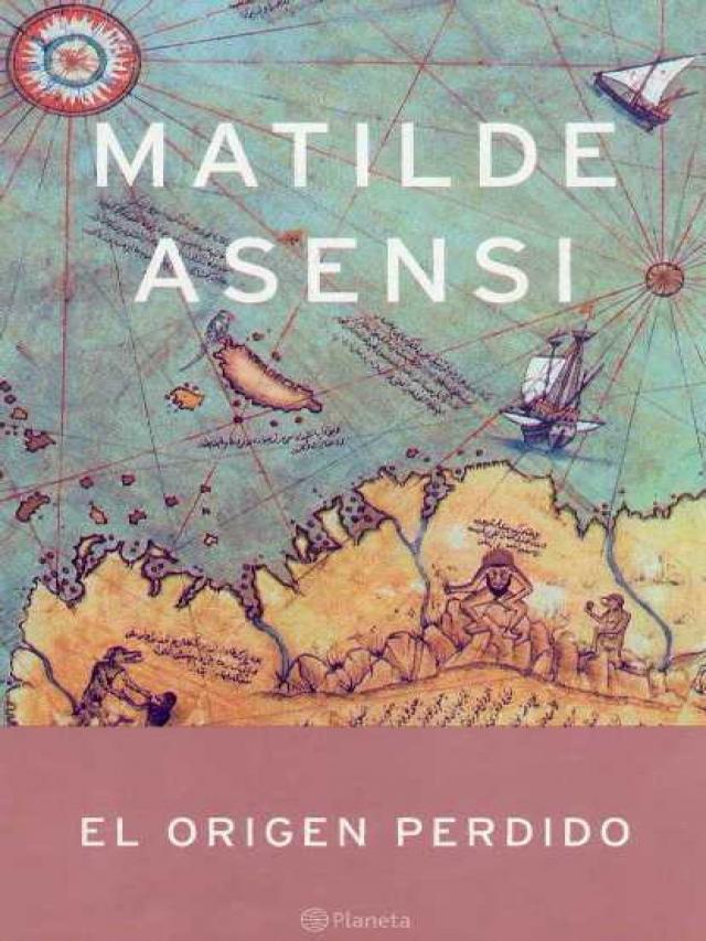 Mejores Libros de Matilde Asensi