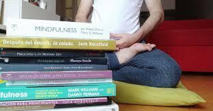 Conoce estos libros de Mindfulness