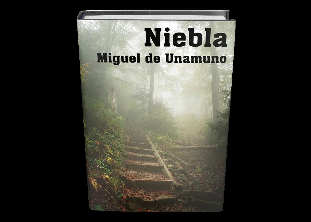 Niebla es un gran texto de los libros miguel unamuno