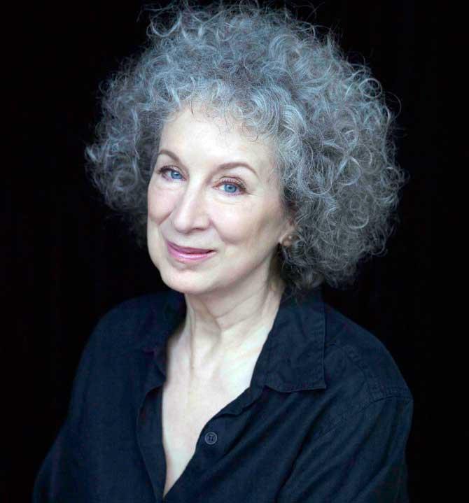 Mejores Libros de Margaret Atwood