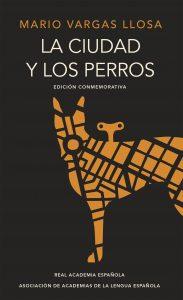 Gran escritor y novelista Mario Vargas Llosa