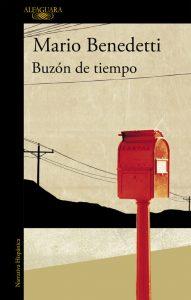 Gran escritor y novelista Mario Benedetti