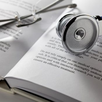 Libros y medicina
