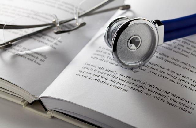 Mejores Libros de Medicina