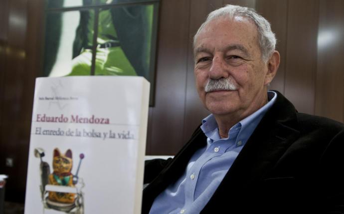Mejores Libros de Eduardo Mendoza
