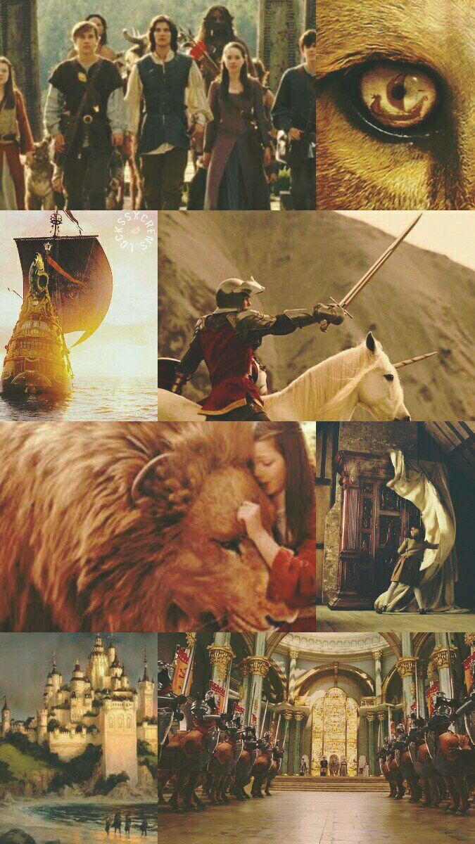 Mejores Libros de Las Crónicas de Narnia