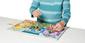 Grandes libros para niños de 3 a 4 años vas a descubrir aquí
