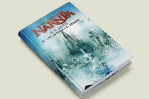 Representa uno de los mejores libros de las crónicas de narnia.