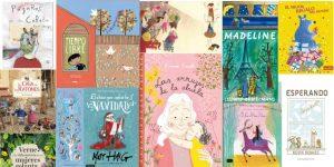 Observa grandes libros de niños de 9 a 10 años que no te puedes perder