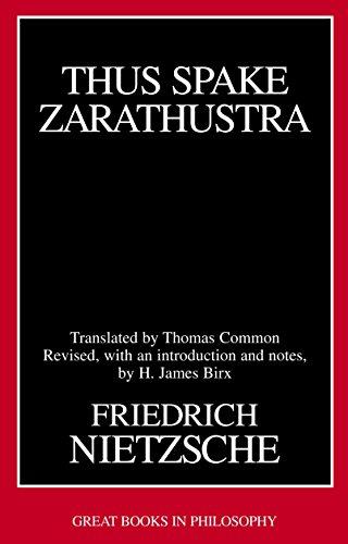 Nietzsche y libros