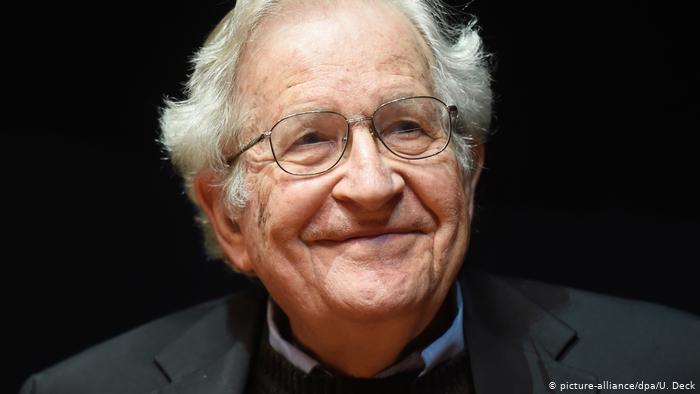 Mejores Libros de Noam Chomsky