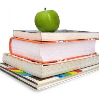 Descubre estos libros de nutrición