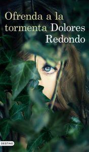 Textos de Dolores Redondo