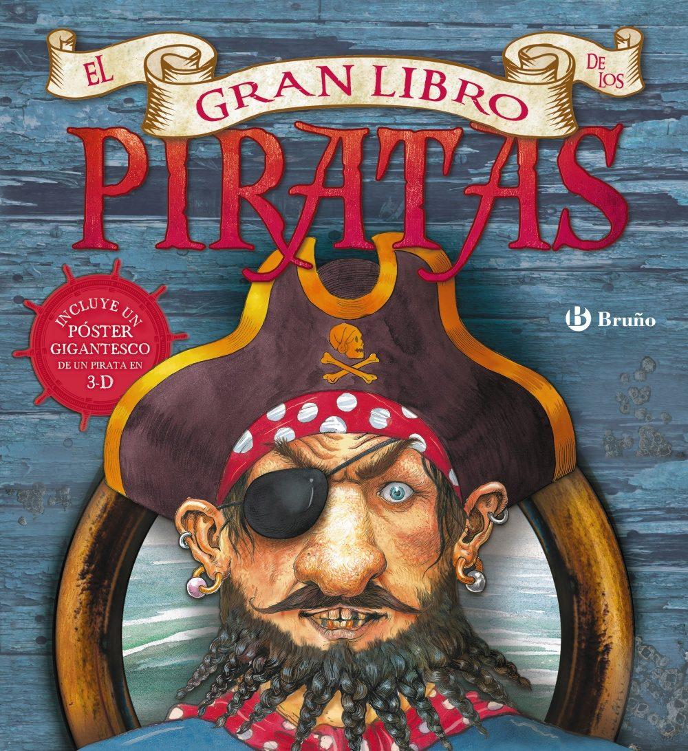 Mejores Libros de Piratas