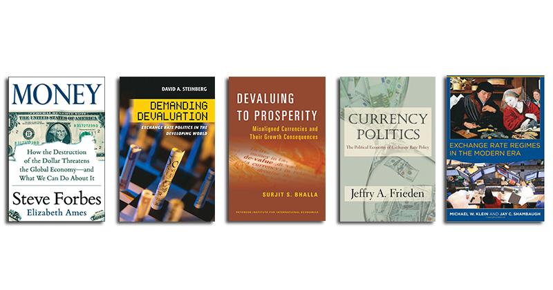 Top de libros de política para leer