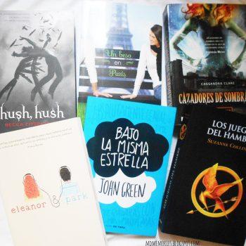 Conoce estos libros recomendados e interesantes para ti