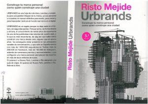 Uno de los mejores libros de Risto Mejide