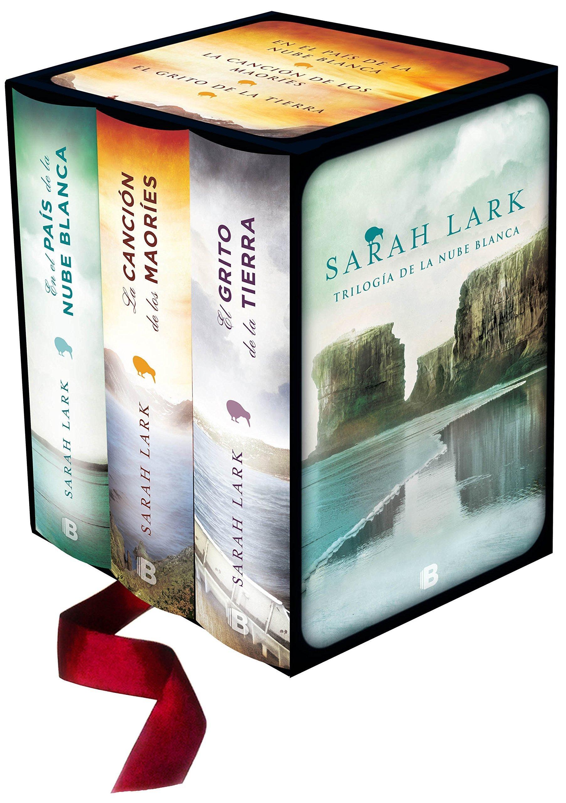 Mejores Libros de Sarah Lark