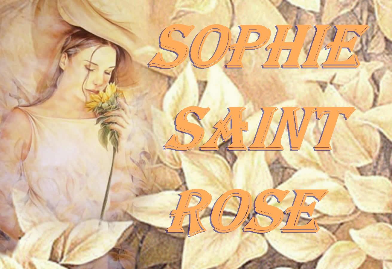 Mejores Libros de Sophie Saint Rose