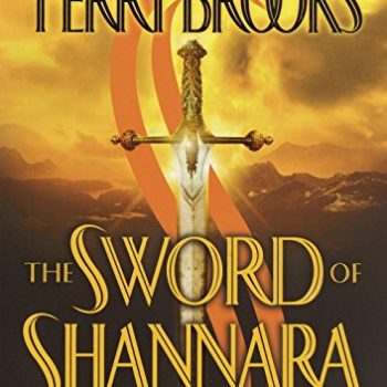 libros de Las Crónicas de Shannara