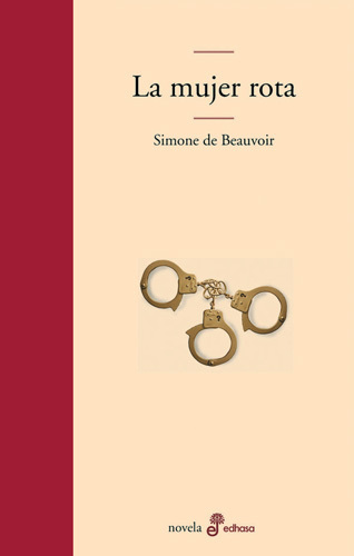 Excelentes escritos de Simone de Beauvoir