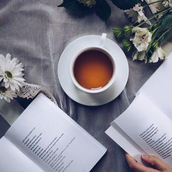 Libros y romantica