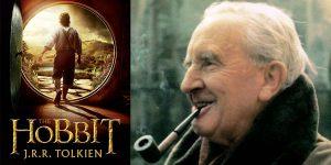 Libros de J.R.R Tolkien