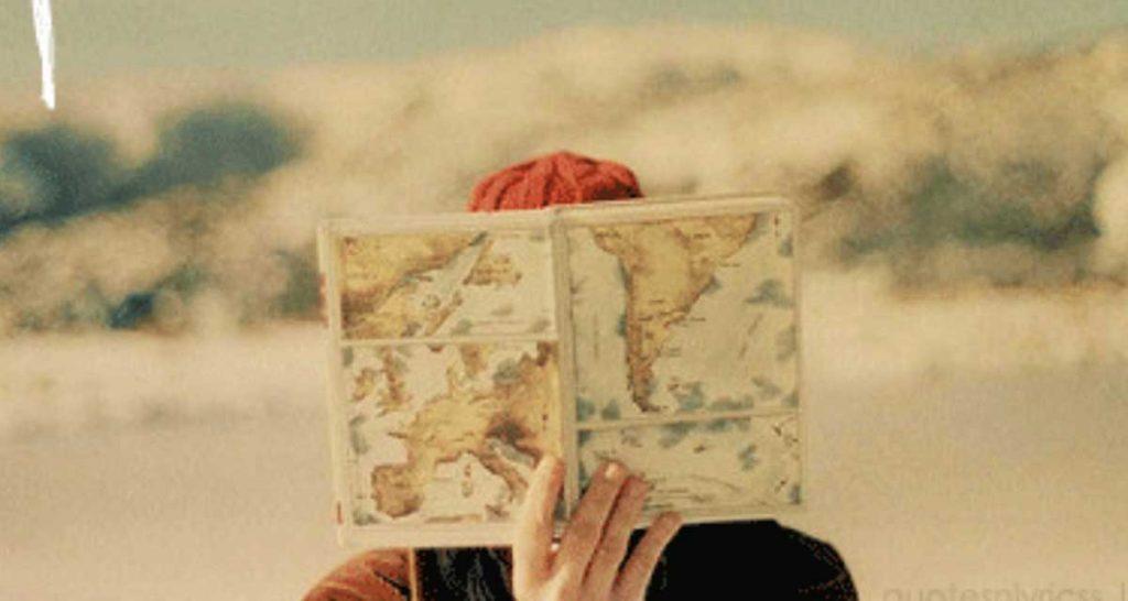 Estos son los mejores libros de viajes