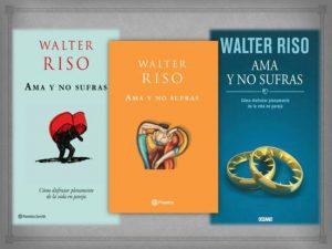 Mejores libros de Walter Riso para leer