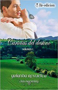Grandes libros de Yolanda Revuelta vas a descubrir aquí