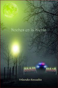 Uno de los libros de Yolanda Revuelta que más ha gustado